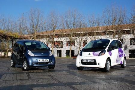 El acuerdo franco-japonés se para: Mitsubishi detiene temporalmente la producción de coches eléctricos para PSA