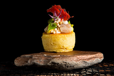 Tenemos la receta del mejor pincho de Vizcaya: se llama Fish-Kaia y es solo para valientes