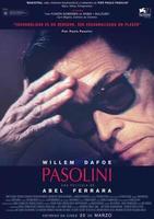 'Pasolini' de Abel Ferrara, tráiler español