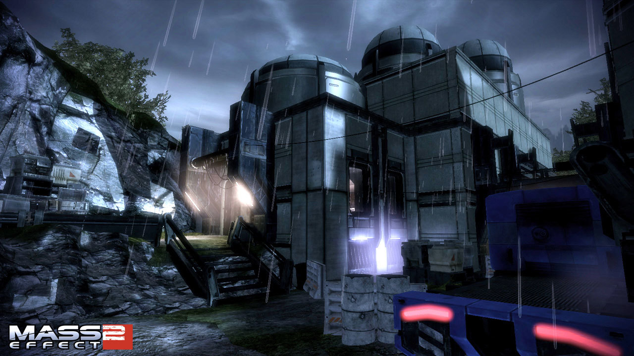 Foto de Mass Effect 2 - Arrival [Marzo 2011] (3/6)