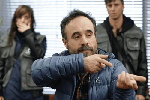 """""""La gran apuesta de '70 Binladens' es la mezcla de thriller y humor costumbrista"""". Koldo Serra"""