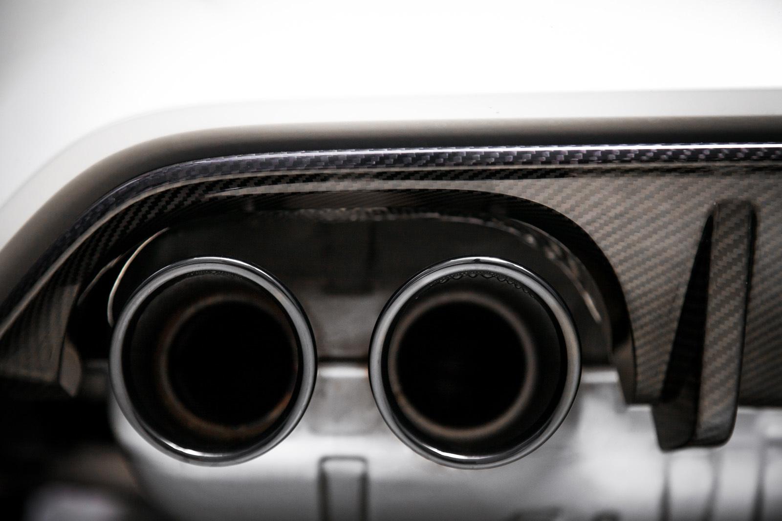 Foto de BMW M4 CS (48/60)