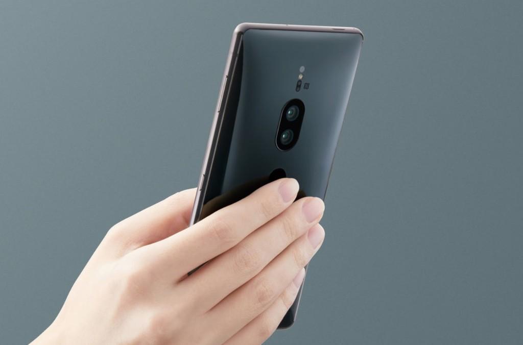 Sony Xperia™ Camara Doble