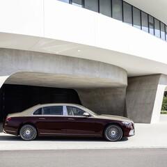 Foto 18 de 43 de la galería mercedes-maybach-clase-s-2021 en Motorpasión