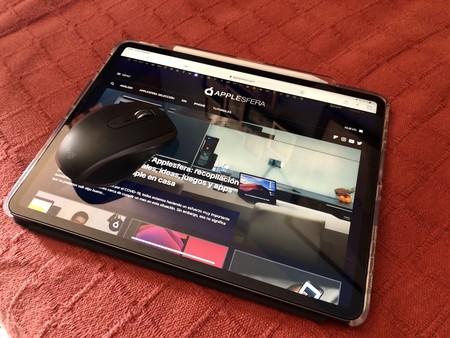 Ratones para iPad: 7 opciones para sacar el máximo rendimiento de tu tableta con iPadOS