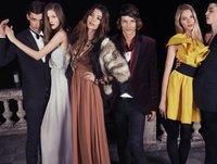 La campaña de H&M línea joven para este Invierno 2011 y algunas reflexiones
