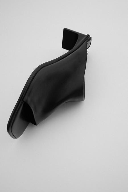 Calzado Zara Punta Cuadrada Aw 2020 02