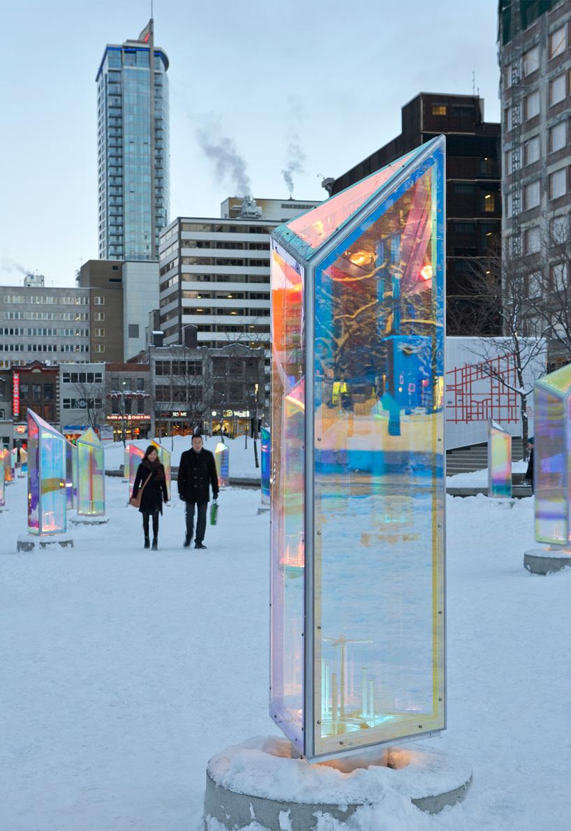 Foto de Prismatica en Montreal, Canadá (6/10)