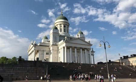 La información de carreteras y transporte público de Apple Maps llega a los países escandinavos