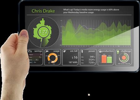 Curb pone el control de la energía eléctrica de tu casa en una aplicación