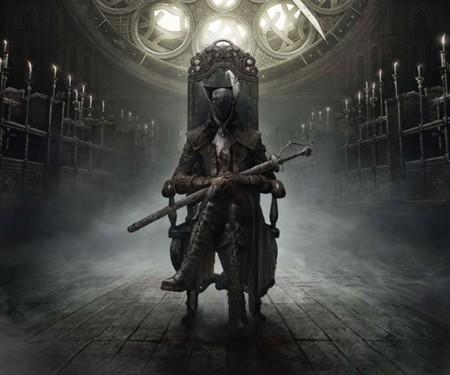 Bloodborne nos presenta su expansión The Old Hunters con fecha y precio