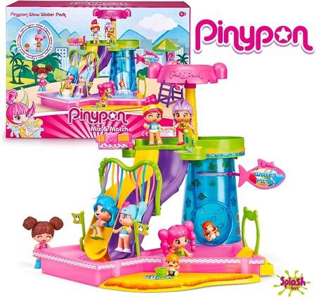 Parque Pinypon