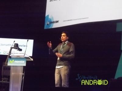 Shazam se actualizará para Android con posibilidades NFC