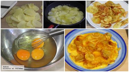 Tortilla Sacha
