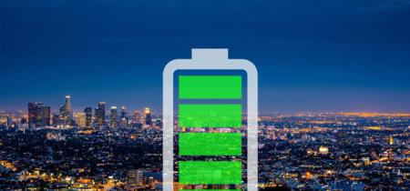 Los Ángeles se pone las pilas: una megabatería para el extra de electricidad en verano