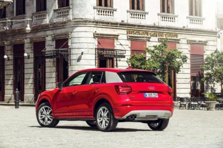 Audi Q2 Cuba 15