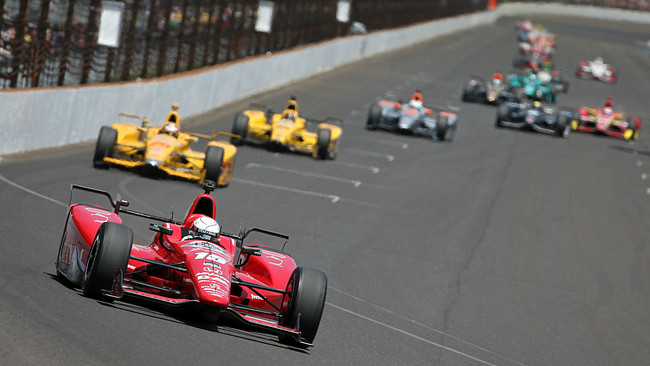 Indy 500 2016 Indianapolis
