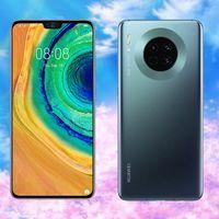 Huawei Mate 30: triple cámara, estreno del potente Kirin 990 y un EMUI 10 renovado para asaltar la gama alta