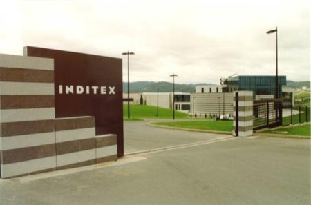 Inditex alcanza un beneficio de 843 millones de euros, superando 2007
