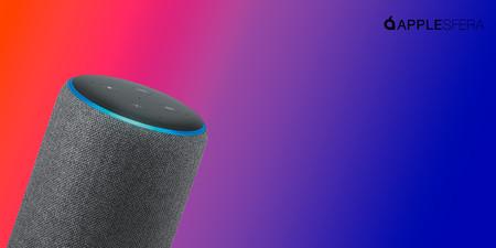 El Echo Plus alcanza su precio mínimo histórico en Amazon por 84,99 euros: Sonido en 360º y bombilla Philips Hue de regalo