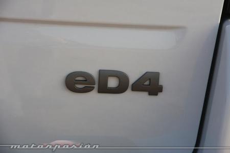 Land Rover Freelander 2 eD4