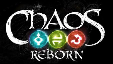 Chaos Reborn llegará a Kickstarter en marzo