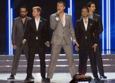 Backstreet's back! Vuelven los Backstreet Boys, con un espectáculo que hará las delicias de sus fans de los 90