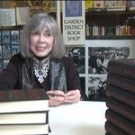 Anne Rice recupera los derechos de sus 'Crónicas vampíricas' para crear una serie de televisión