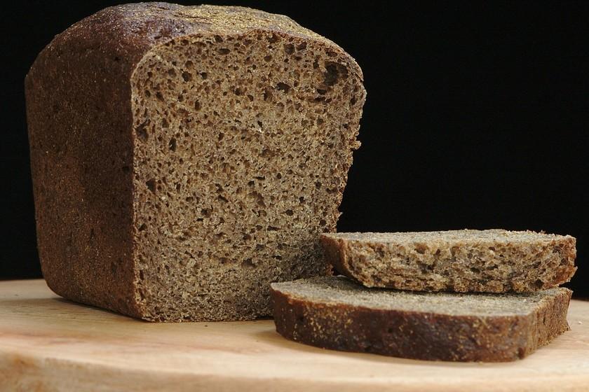 el pan de centeno sus propiedades