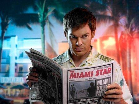 A Dexter le gustan jovenzuelas, tiernecitas y jugosas...