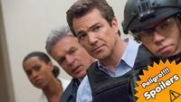 'Major Crimes' prepara el spin-off de Fritz