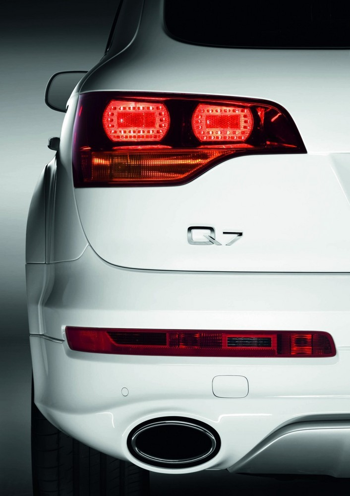 Audi Q7 V12 Tdi Quattro 13 27