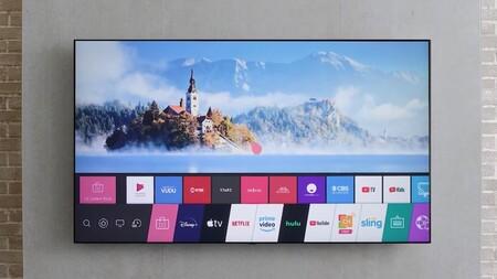 LG abre webOS a otros fabricantes: su sistema operativo para televisores se podrá encontrar junto a más de 20 marcas