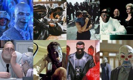 Encuesta de la semana | Cine y superhéroes (y II)