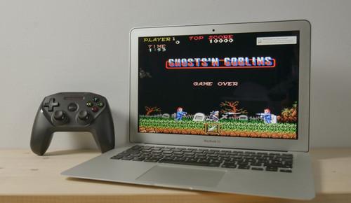 Guía completa para jugadores retro en Mac