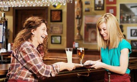 Telecinco para la grabación de 'Cheers' y cambia a su equipo de guionistas