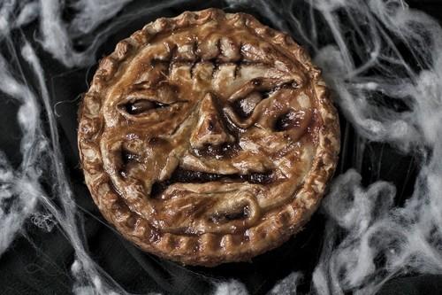Todavía estás a tiempo de preparar un postre para Halloween: no te pierdas esta receta de tarta zombi