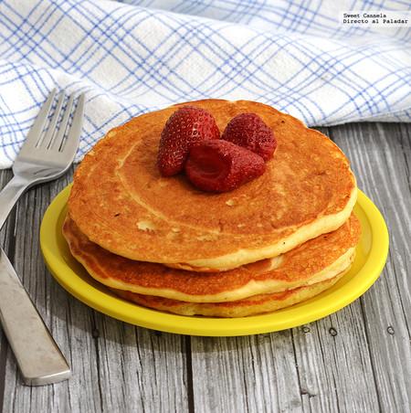 Hotcakes Kefir