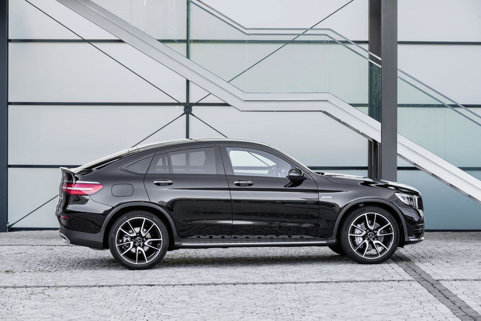 Foto de Mercedes-AMG GLC 43 4MATIC Coupé (15/24)
