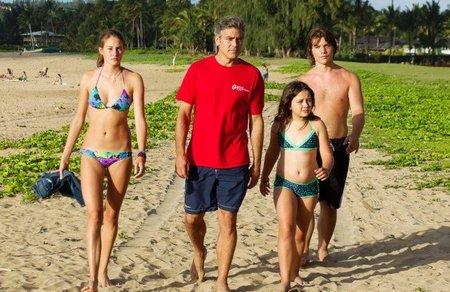Estrenos de cine | 20 de enero | George Clooney contra Adam Sandler y Santiago Segura
