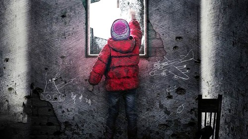 Razones para volver a This War of Mine: The Little Ones