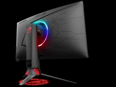 El mercado gamer es muy jugoso para Asus, algo que se deja ver con estos tres nuevos monitores para exprimir nuestros videojuegos