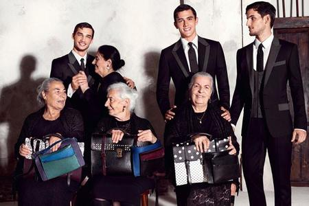 Dolce & Gabbana, campaña Primavera-Verano 2015
