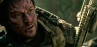 'El único superviviente', Navy Seal derribado