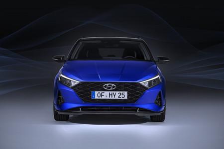 Hyundai I20 2020 4