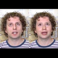 Disney nos presenta su propio algoritmo de intercambio de rostros estilo deep fake