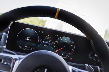 Mercedes Amg A 45 S 33