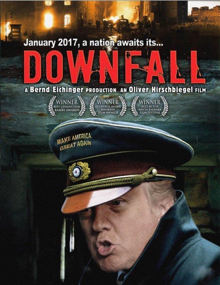 Foto de Películas con Donald Trump (6/12)