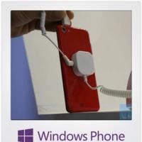 Polaroid también se apunta a Windows Phone