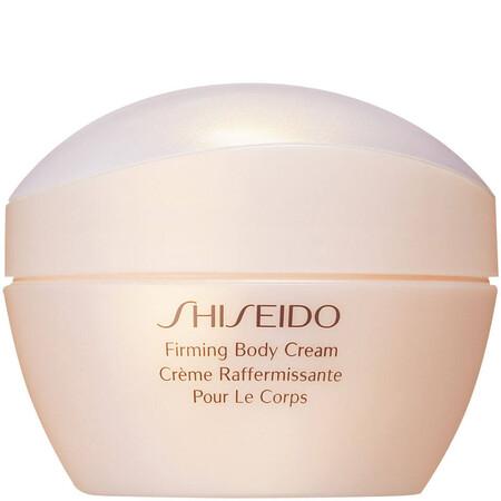Crema corporal reafirmante Shiseido